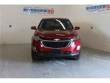 2018 Chevrolet Equinox 1LT (Stk: U1795) in WALLACEBURG - Image 2 of 19