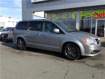 2017 Dodge Grand Caravan CVP/SXT (Stk: 17124) in Dartmouth - Image 2 of 20