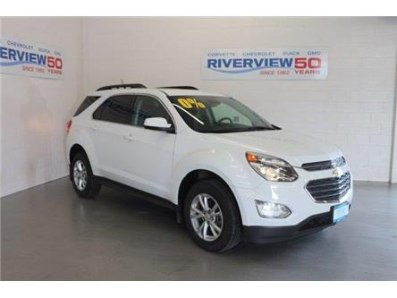 2017 Chevrolet Equinox LT (Stk: 19396A) in WALLACEBURG - Image 2 of 19