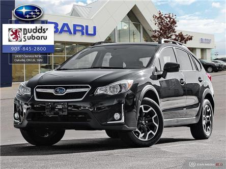 2016 Subaru Crosstrek Touring Package (Stk: PS2182) in Oakville - Image 1 of 52