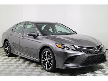 2020 Toyota Camry SE (Stk: 193325) in Markham - Image 1 of 25