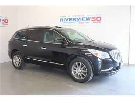 2015 Buick Enclave Leather (Stk: 19171A) in WALLACEBURG - Image 2 of 23