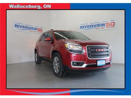 2014 GMC Acadia SLT1 (Stk: 19388A) in WALLACEBURG - Image 1 of 21