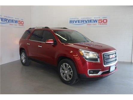 2014 GMC Acadia SLT1 (Stk: 19388A) in WALLACEBURG - Image 2 of 21