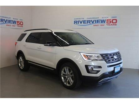 2016 Ford Explorer XLT (Stk: 19080A) in WALLACEBURG - Image 2 of 20