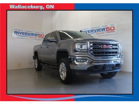 2017 GMC Sierra 1500 SLE (Stk: 19397A) in WALLACEBURG - Image 1 of 20