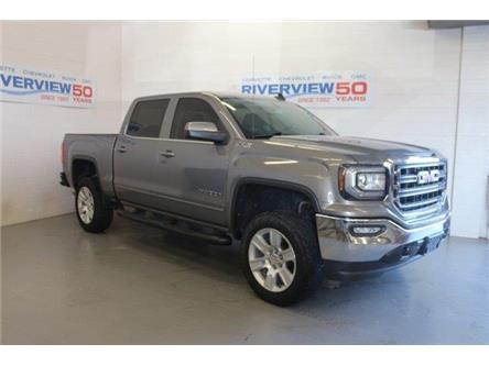 2017 GMC Sierra 1500 SLE (Stk: 19397A) in WALLACEBURG - Image 2 of 20