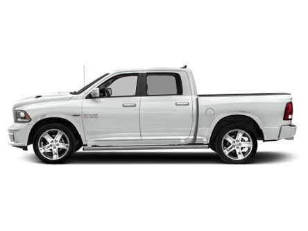 2017 RAM 1500 Sport (Stk: 9SC029A) in Ft. Saskatchewan - Image 2 of 9