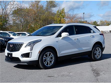 2020 Cadillac XT5 Premium Luxury (Stk: 20037) in Peterborough - Image 1 of 3
