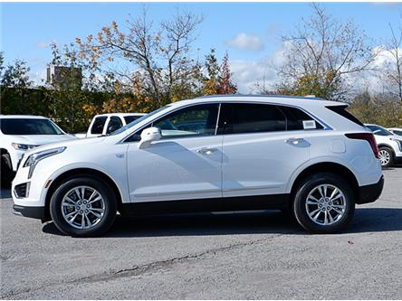 2020 Cadillac XT5 Premium Luxury (Stk: 20037) in Peterborough - Image 2 of 3