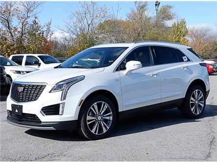 2020 Cadillac XT5 Premium Luxury (Stk: 20103) in Peterborough - Image 1 of 3