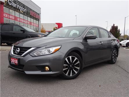 2018 Nissan Altima 2.5 SV (Stk: JC220120) in Bowmanville - Image 1 of 26