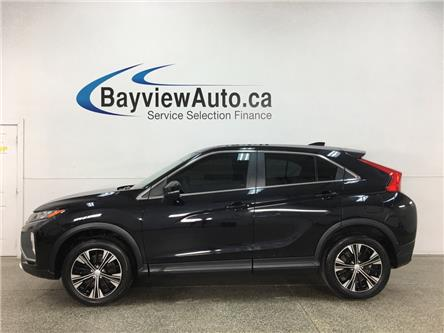 2018 Mitsubishi Eclipse Cross ES (Stk: 35860BW) in Belleville - Image 1 of 25