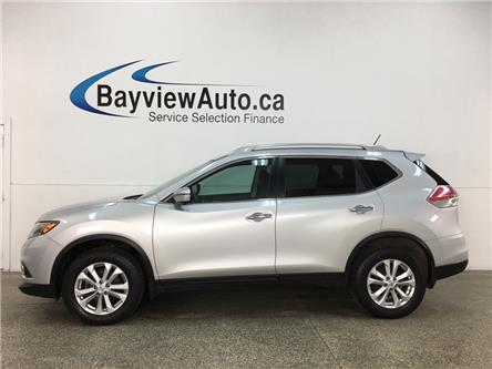 2016 Nissan Rogue SV (Stk: 35823W) in Belleville - Image 1 of 28