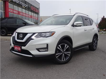2019 Nissan Rogue SV (Stk: KC740730) in Bowmanville - Image 2 of 29