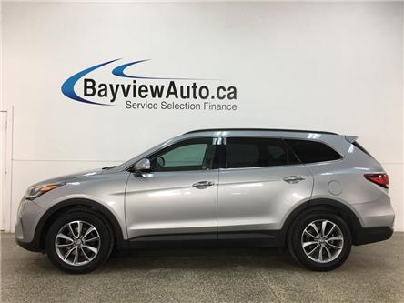 2019 Hyundai Santa Fe XL Preferred (Stk: 35863EW) in Belleville - Image 1 of 27