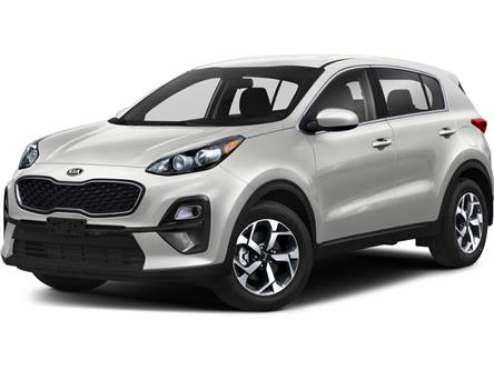 2020 Kia Sportage LX (Stk: SP20014) in Hamilton - Image 1 of 9