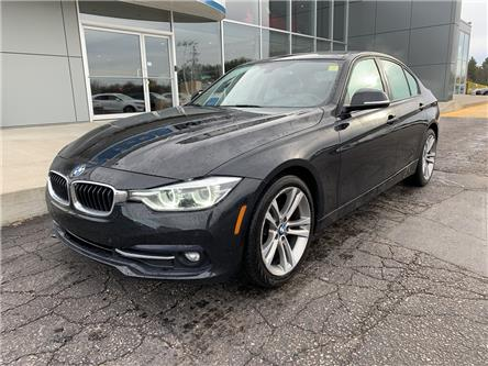 2016 BMW 320i xDrive (Stk: 22073) in Pembroke - Image 2 of 8
