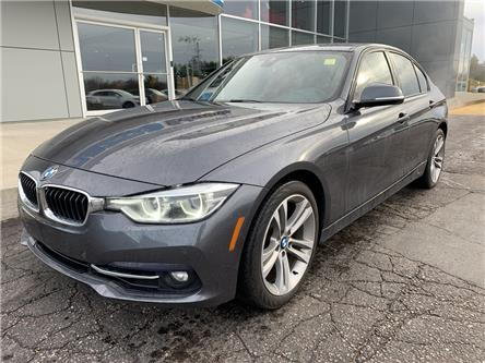 2016 BMW 328i xDrive (Stk: 22074) in Pembroke - Image 2 of 9