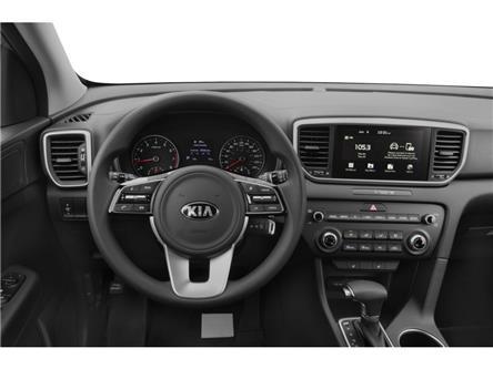 2020 Kia Sportage EX Premium (Stk: ST20027) in Hamilton - Image 2 of 9