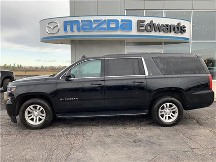 2018 Chevrolet Suburban LT (Stk: 22079) in Pembroke - Image 1 of 9