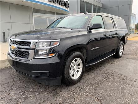2018 Chevrolet Suburban LT (Stk: 22079) in Pembroke - Image 2 of 9