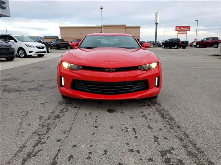 2017 Chevrolet Camaro 1LT (Stk: 174529) in Claresholm - Image 2 of 9