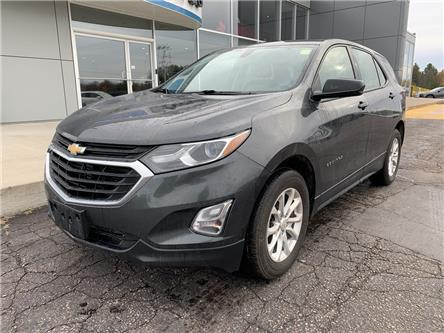 2018 Chevrolet Equinox LS (Stk: 22078) in Pembroke - Image 2 of 8