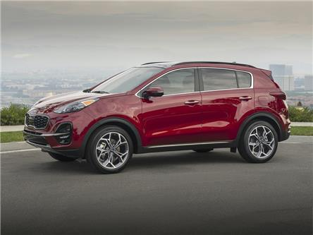 2020 Kia Sportage SX (Stk: SP20068) in Hamilton - Image 2 of 7