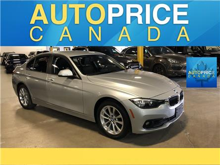 2016 BMW 320i xDrive (Stk: F0600) in Mississauga - Image 1 of 27