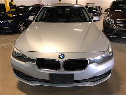 2016 BMW 320i xDrive (Stk: F0600) in Mississauga - Image 2 of 27