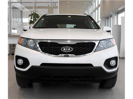 2013 Kia Sorento EX Luxury V6 (Stk: 69477A) in Saskatoon - Image 2 of 19