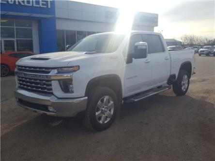 2020 Chevrolet Silverado 2500HD LTZ (Stk: 20T026) in Wadena - Image 2 of 22
