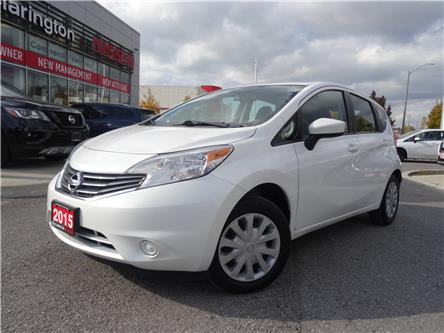 2015 Nissan Versa Note 1.6 S (Stk: FL378001) in Bowmanville - Image 1 of 22