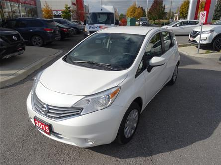 2015 Nissan Versa Note 1.6 S (Stk: FL378001) in Bowmanville - Image 2 of 22