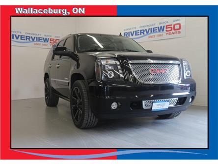 2014 GMC Yukon Denali (Stk: 19224A) in WALLACEBURG - Image 1 of 15