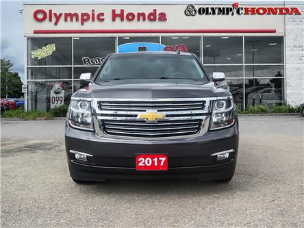 2017 Chevrolet Tahoe Premier (Stk: O8645A) in Guelph - Image 2 of 27