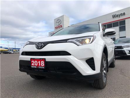 2018 Toyota RAV4 LE (Stk: 11023) in Thunder Bay - Image 2 of 30