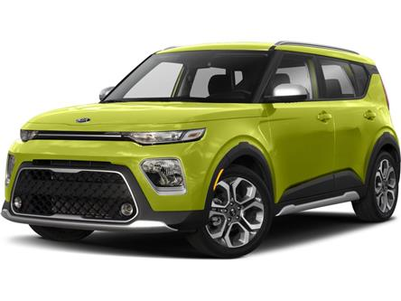 2020 Kia Soul EX Limited (Stk: SO20056) in Hamilton - Image 1 of 3