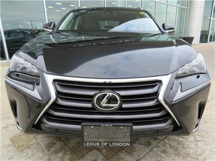 2015 Lexus NX 200t Base (Stk: X9270A) in London - Image 2 of 22