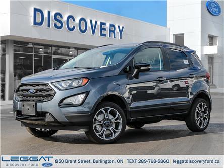 2020 Ford EcoSport SES (Stk: ET20-12295) in Burlington - Image 1 of 23