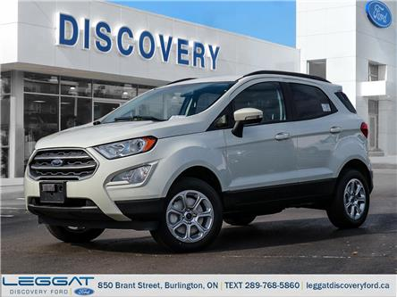 2020 Ford EcoSport SE (Stk: ET20-14269) in Burlington - Image 1 of 24
