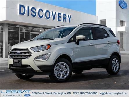 2020 Ford EcoSport SE (Stk: ET20-14269) in Burlington - Image 1 of 24
