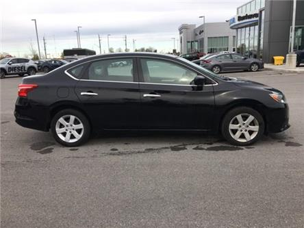 2016 Nissan Sentra 1.8 S (Stk: MX1075A) in Ottawa - Image 2 of 20
