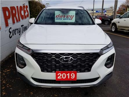 2019 Hyundai Santa Fe Preferred 2.4 (Stk: 19-727) in Oshawa - Image 2 of 16