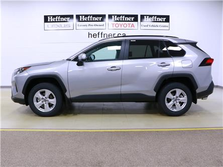 2019 Toyota RAV4 LE (Stk: 191600) in Kitchener - Image 2 of 3