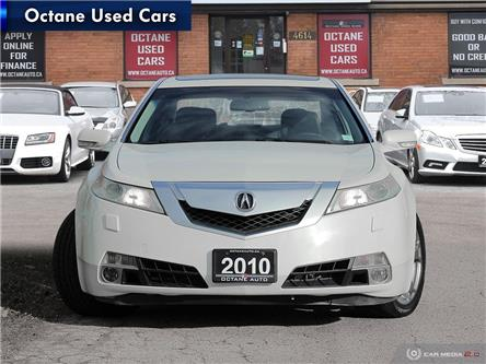 2010 Acura TL Base (Stk: ) in Scarborough - Image 2 of 27