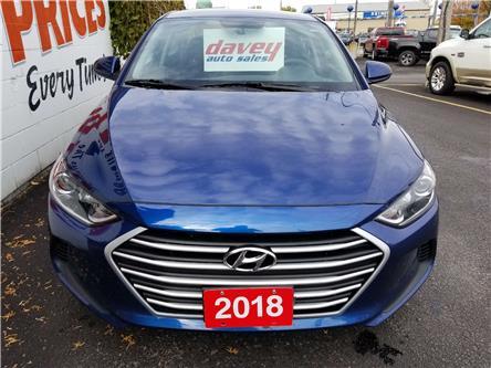 2018 Hyundai Elantra LE (Stk: 19-687) in Oshawa - Image 2 of 15