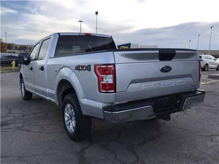 2018 Ford F-150 XLT (Stk: P0420) in Calgary - Image 2 of 8