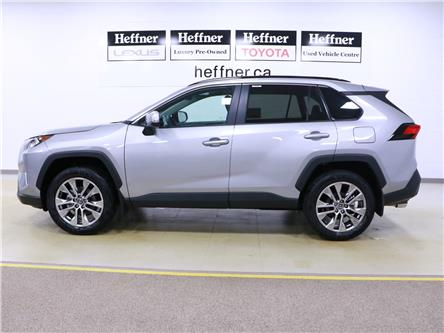 2019 Toyota RAV4 XLE (Stk: 191543) in Kitchener - Image 2 of 3